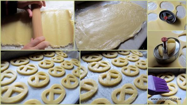 danish butter cookies1