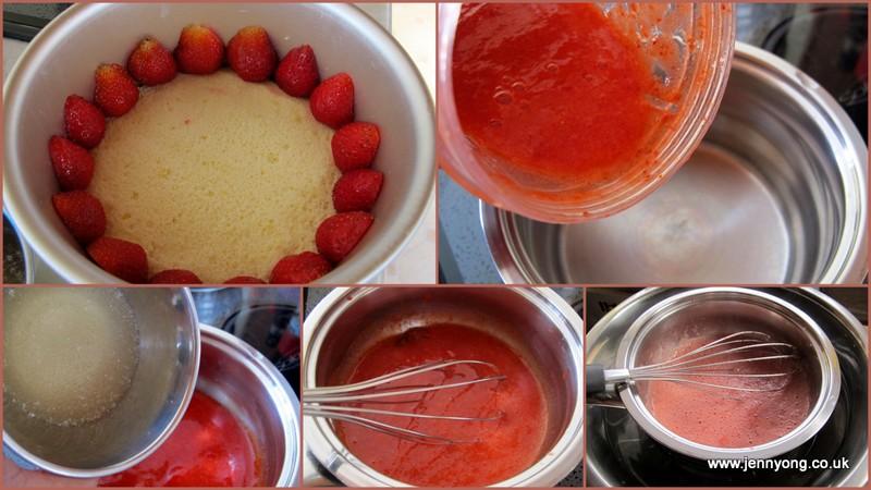 strawberry moose cake1