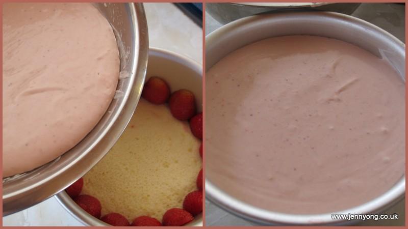 strawberry moose cake3